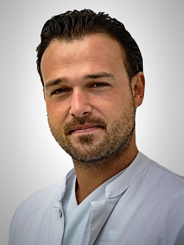 Team - Zahnarzt Hadamar - Andre Layus - Zahnarztpraxis