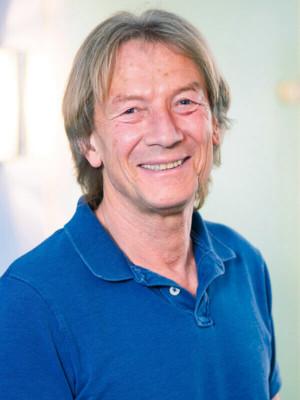 Zahnarzt Hadamar - Portrait von Helmut Heppel